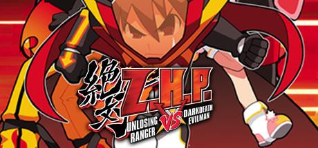 ZHP: Unlosing Ranger vs. Darkdeath Evilman