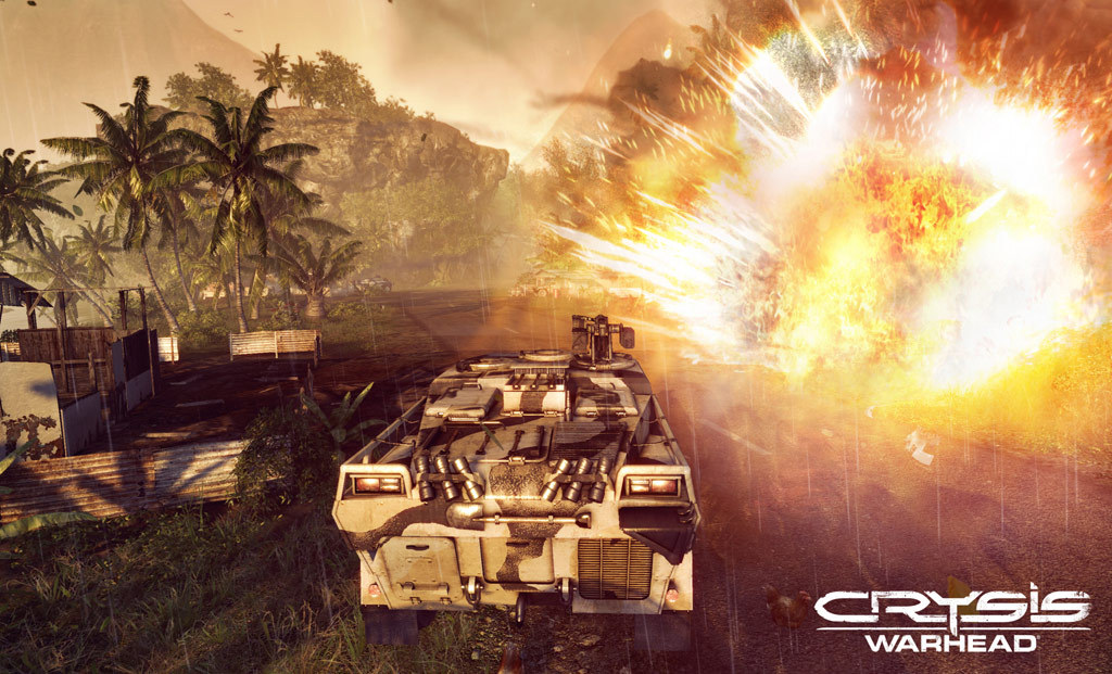 Find the best laptop for Crysis Warhead