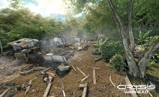 скриншот Crysis Warhead 4