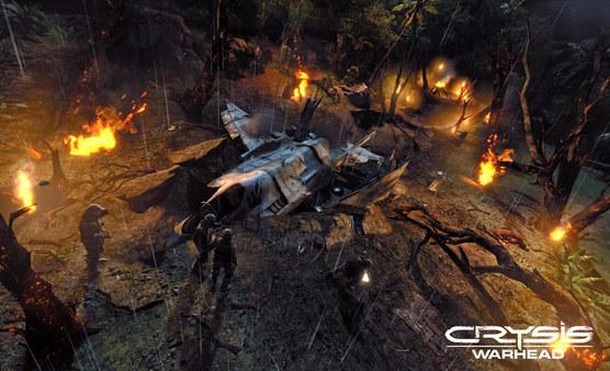 скриншот Crysis Warhead 5