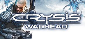 Crysis Warhead cover art