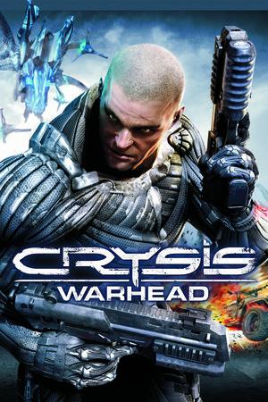 Crysis Warhead poster image on Steam Backlog