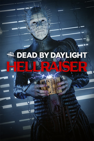Dead by Daylight - Hellraiser chapter poster image on Steam Backlog