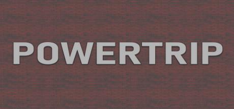 POWERTRIP cover art