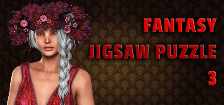 Fantasy Jigsaw Puzzle 3 cover art