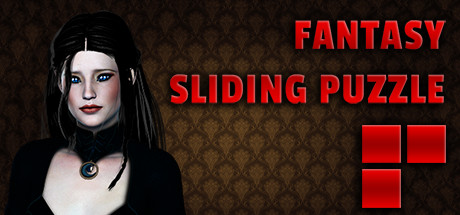 Fantasy Sliding Puzzle cover art