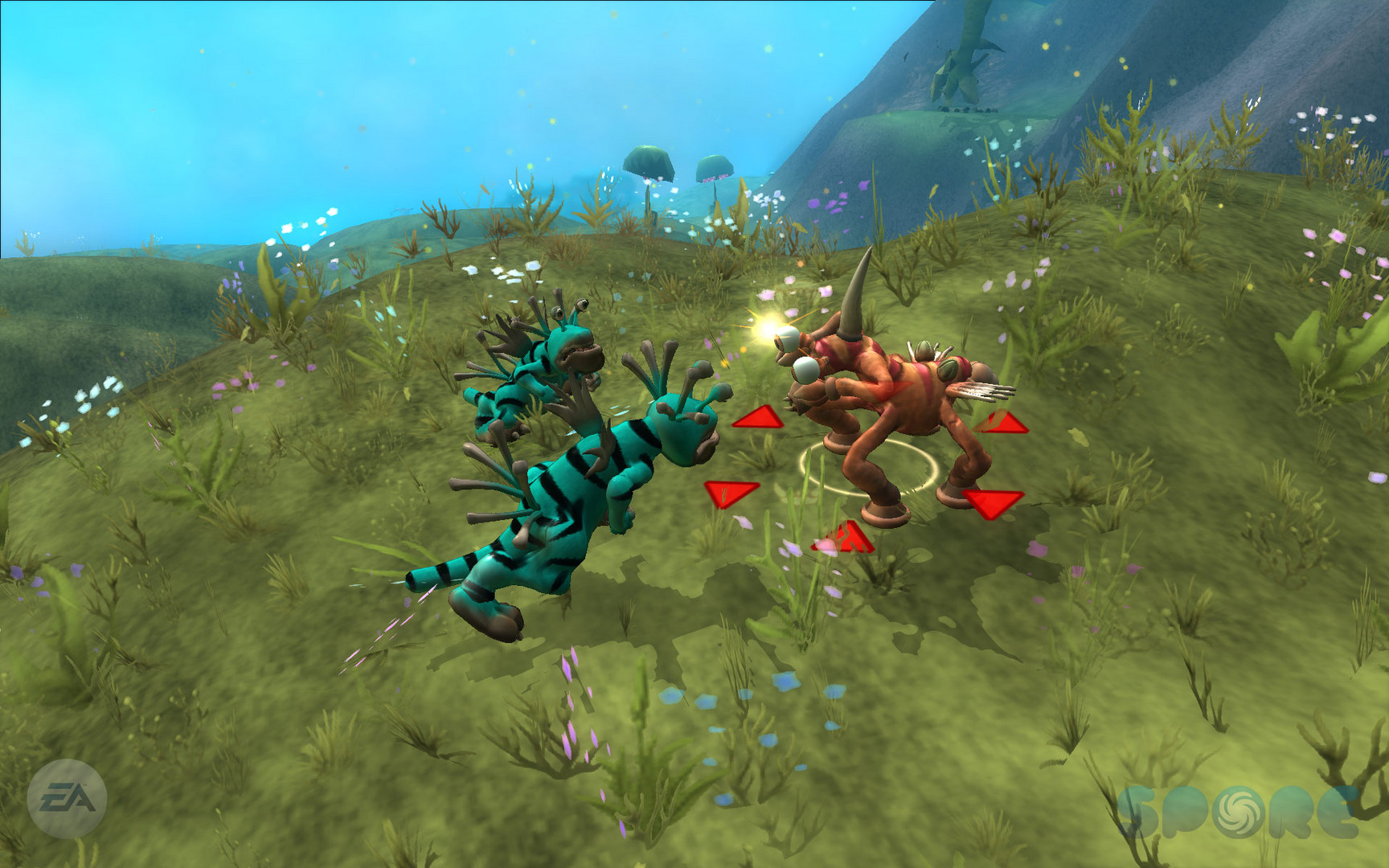 free spore full game download mac
