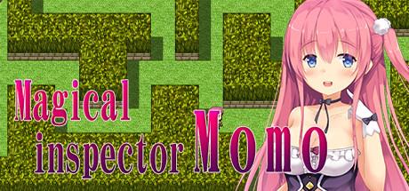 Magical inspector Momo