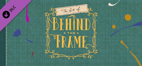 Behind the Frame: The Finest Scenery - Art Book