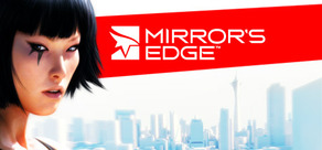 Mirror's Edge cover art