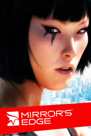 Mirror's Edge poster image on Steam Backlog