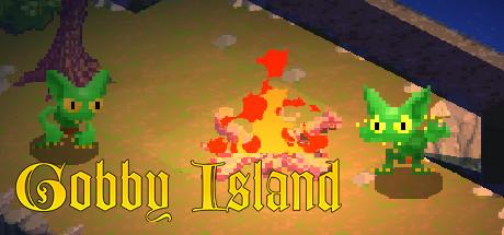 Gobby Island