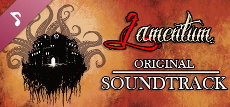 Lamentum Soundtrack