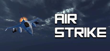 Air Strike cover art