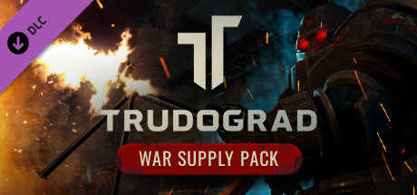 ATOM RPG Trudograd - War Supply Pack