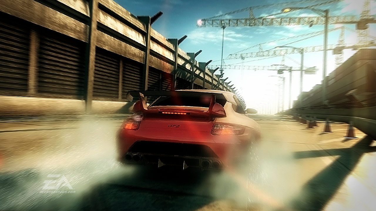 Need for Speed: Undercover · AppID: 17430