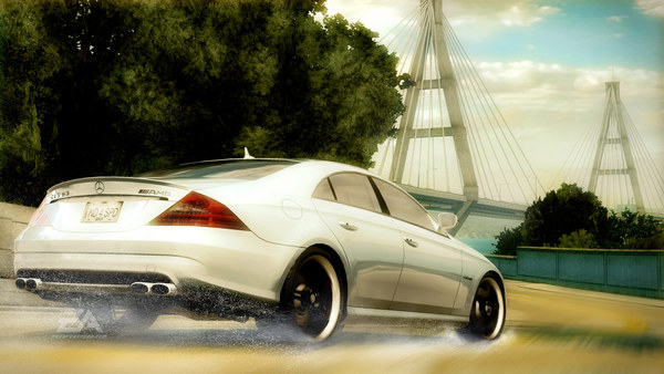 Need for Speed Undercover