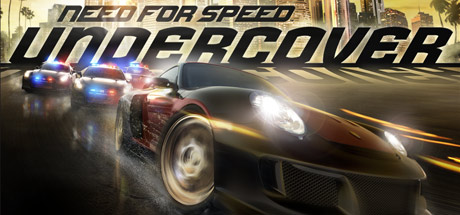 Купить Need for Speed Undercover