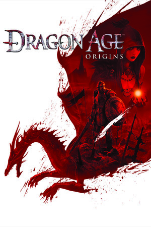 Dragon Age: Origins poster image on Steam Backlog