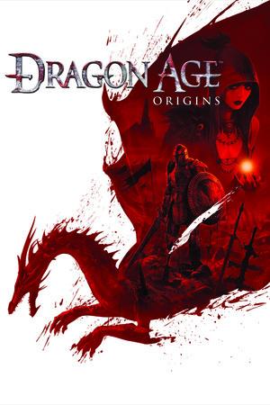 Dragon Age: Origins poster image on Steam Backlog