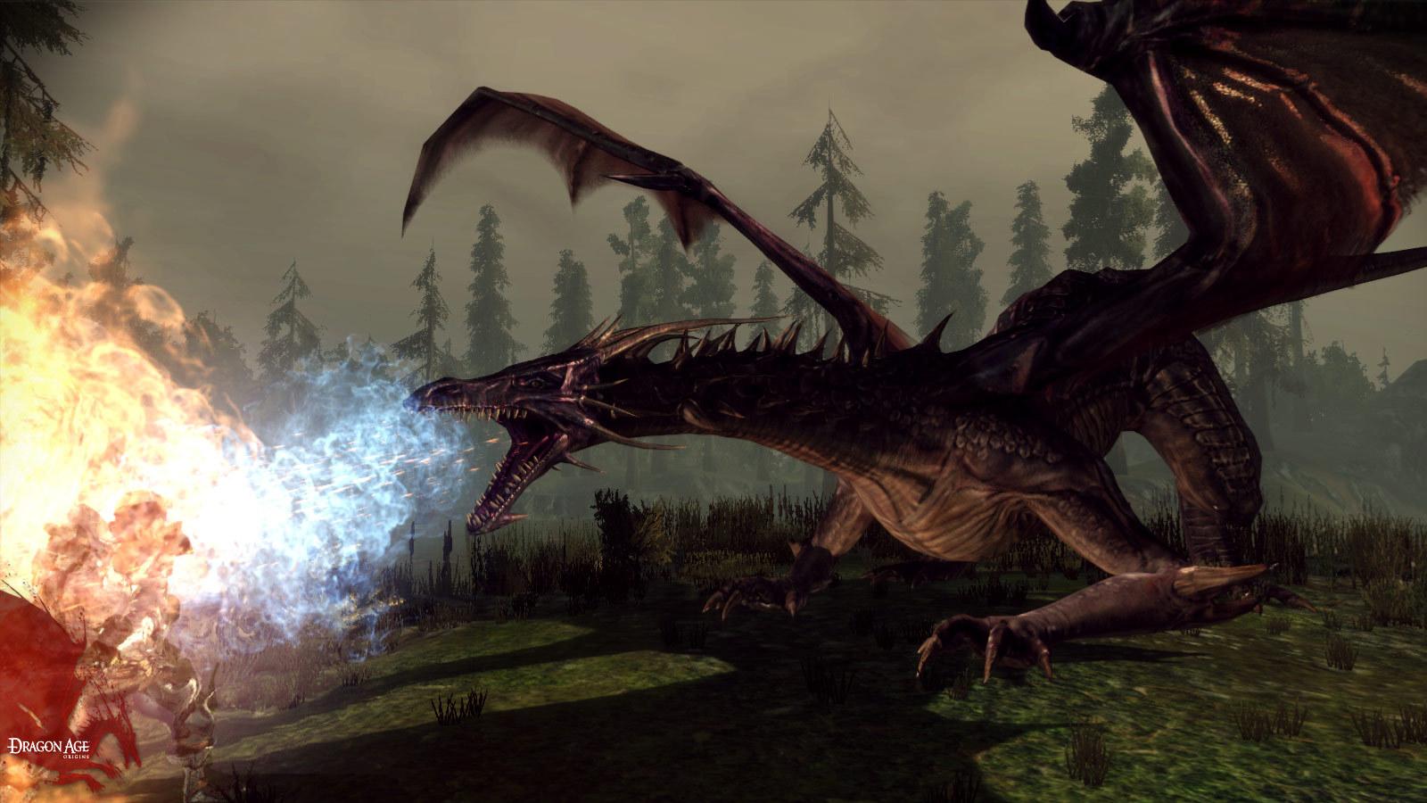 Dragon Age: Origins en Steam