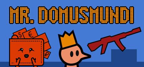 Mr.DomusMundi