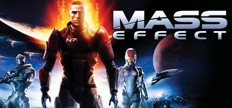 Teaser for Mass Effect