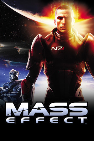 Mass Effect poster image on Steam Backlog