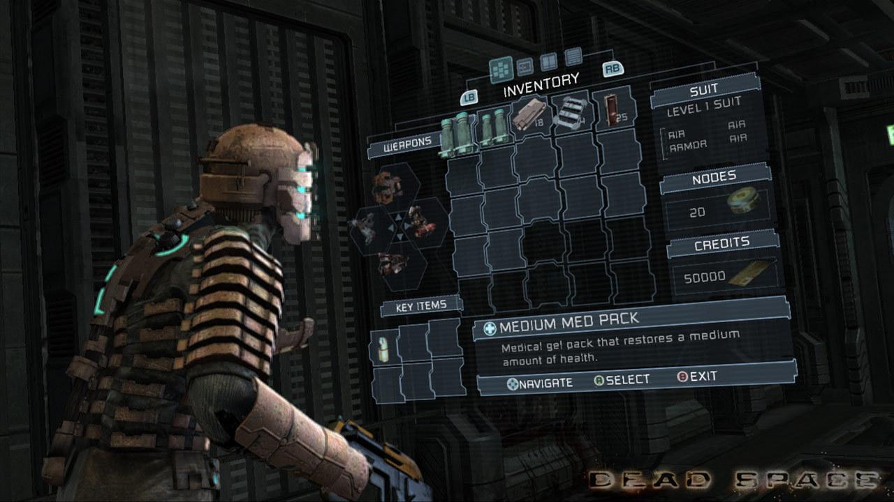 Économisez 75% sur Dead Space sur Steam