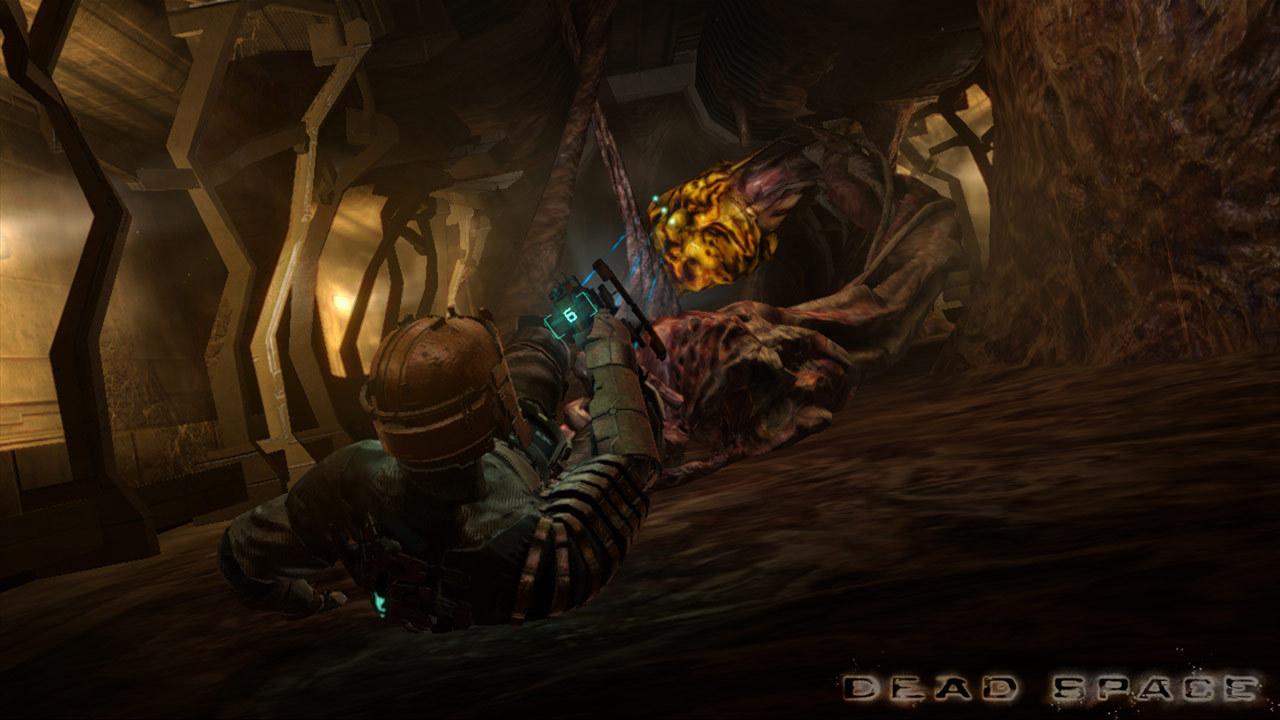 Link Tải Game Dead Space Việt Hóa Miễn Phí Thành Công