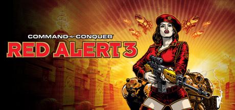 C&C Red Alert 3 на золоте!
