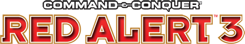 Command & Conquer: Red Alert 3 - Steam Backlog