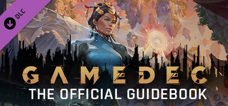 Gamedec: The Official Guidebook