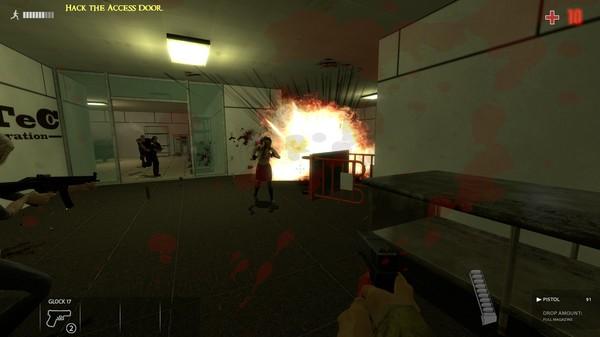 Zombie Panic! Source