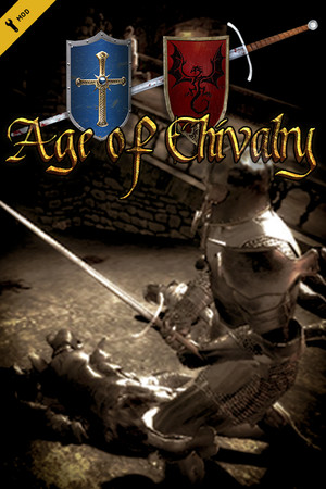 Age of Chivalry poster image on Steam Backlog