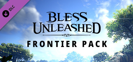 Bless Unleashed - Frontier Pack