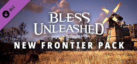 Bless Unleashed - New Frontier Pack
