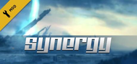 Купить Synergy