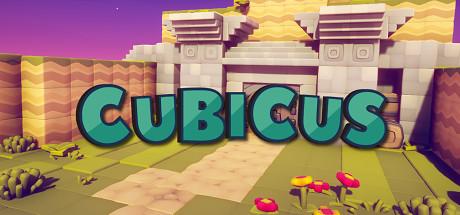 Cubicus cover art