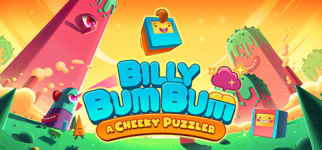 Billy Bumbum: A Cheeky Puzzler