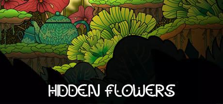 Hidden Flowers cover art