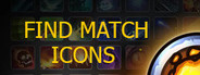Find Match Icons