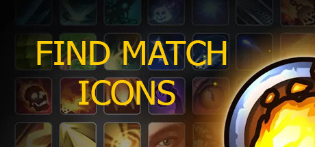 Find Match Icons cover art