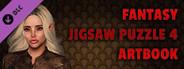 Fantasy Jigsaw Puzzle 4 - ArtBook