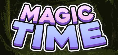 Magic Time cover art
