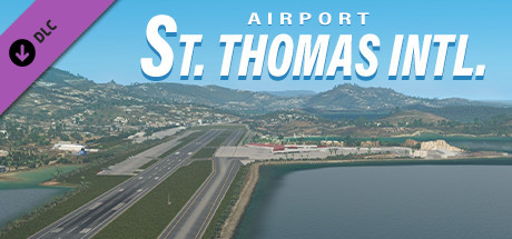 X-Plane 11 - Add-on: FeelThere - TIST - St. Thomas International Airport