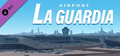 X-Plane 11 - Add-on: FeelThere - KLGA - La Guardia Airport
