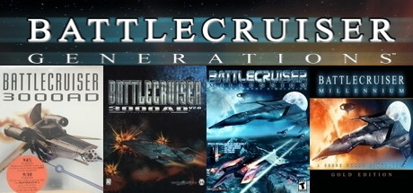 Battlecruiser Generations