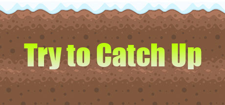 Try to Catch Up cover art