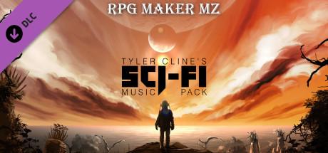 RPG Maker MZ - Tyler Clines SciFi Music Pack